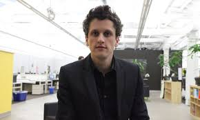 Box's Aaron Levie: 'Silicon Valley's libertarian bent can go too far' |  Cloud computing | The Guardian