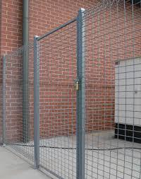 Wire Mesh Fencing Steel Palisade Fencing Suppliersschwartz Kristoffel