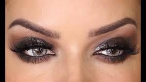 glossy rock makeup tutorial