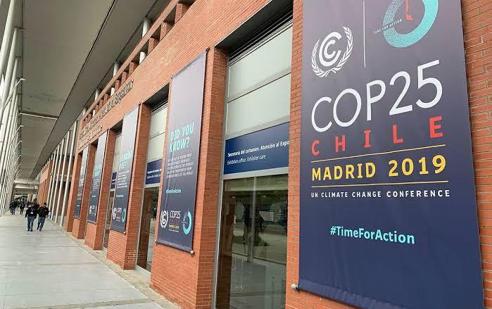 """Resultado de imagem para reunião da COP 25"""""""