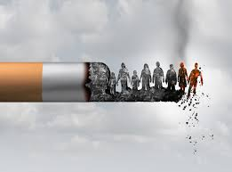 Even Smoking 'Just' One or Two Cigarettes a Day Increases Your Risk of Lung  Disease – Health Essentials from Cleveland Clinic