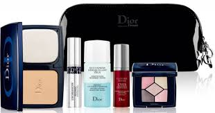 dior beauty gifts mount mercy university