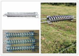 Electric Fence Tensioner Your Electric Fence Tightener Strainer Supplier