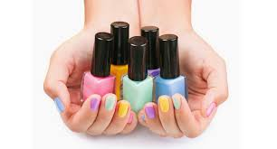 5 best organic nail polish brands
