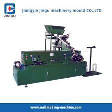 china coil nail machine manufacturers