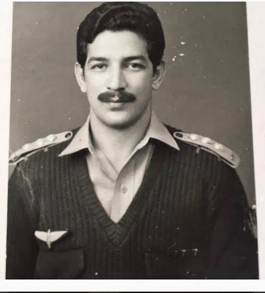 Image result for 1971 war hero Lt Colonel Muhammad Suleiman passes away""