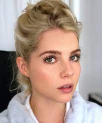 how to fake freckles makeup s