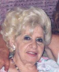 Obituary of Anne M. (Nocito) Smith | Conway, Cahill-Brodeur Funer...