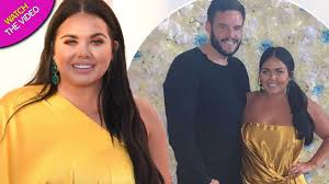 Scarlett Moffatt admits she and new ...