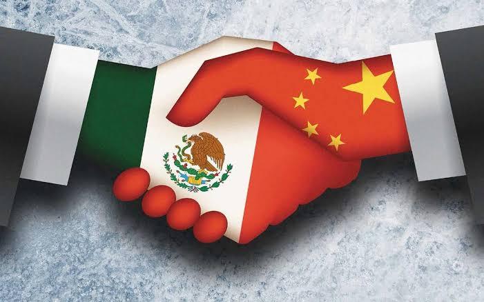 "Resultado de imagen de china mexico trade"""