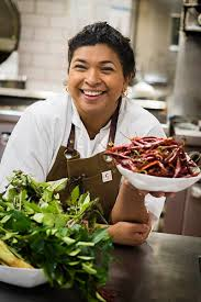 Food Network Star Aarti Sequeira Spices Up Asian Heritage Month Program | |  SBU News