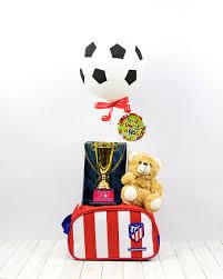 Cesta Neceser Club Atletico De Madrid 0040 Shau Tiendadeilusiones
