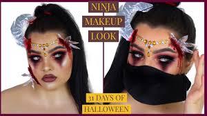 glam ninja makeup tutorial giveaway