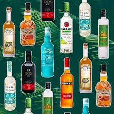 8 rum bottles to try right now