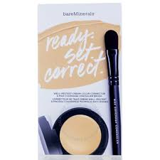 bareminerals ready set correct face