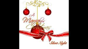 Silent Night by Marva Smith (A Marvalous Christmas EP) - YouTube