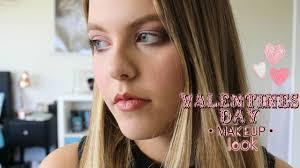 makeup tutorial pink smokey eyes