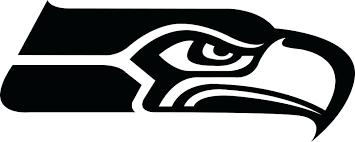 Seahawk Window Decals Seattle Seahawks Car Sutanrajaamurang