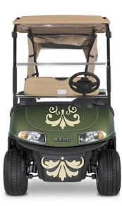 Vinyl Car Graphic Decal Set Mobile Home Golf Cart Van Boat Truck Sticker Auto Detail Decor Golf Carts Golf Cart Accessories Golf