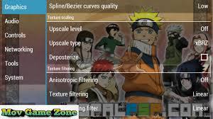Download naruto ultimate ninja heroes 3 ppsspp gold