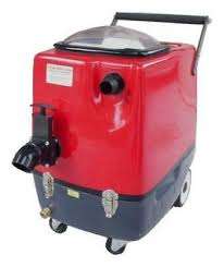 carpet cleaner extractor steamer heated