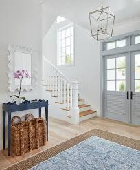 vaulted foyer ceiling design ideas