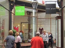 Adela on Morgan Arcade - Clothes - Women in Riverside, Cardiff CF10 1AF