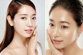 all about korean makeup trends