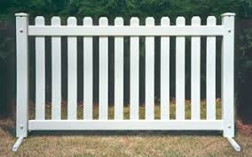 Event Portable Fence For Special Events And Parties