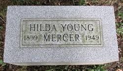 Hilda Young Mercer (1899-1949) - Find A Grave Memorial