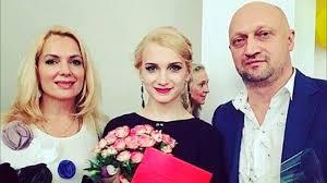 Владивосток | Мария Порошина требует выдать замуж дочь Куценко ...