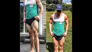 lower body calisthenics leg workouts