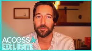 Ryan Eggold on How 'New Amsterdam' Will Address COVID-19 – NBC Los Angeles