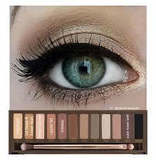 makeup tips and tricks for hazel eyes
