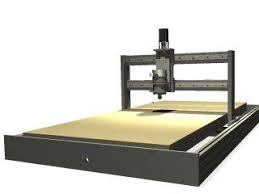 homemade cnc router the builder s guide