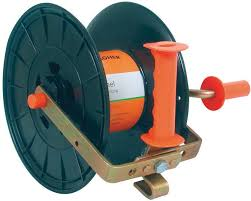 Economy Fencing Reel Electric Fence Fencing Supplies Wire Reel
