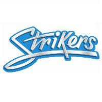 Champions Trophy 2013: Strikers - San Diego Cricket Association