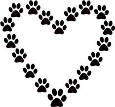 Free Dog Paw Pictures Download Free Clip Art Free Clip Art On Clipart Library