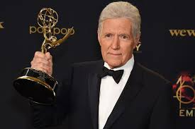 alex trebek - latest news, breaking stories and comment - The ...