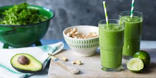 best smoothies for kids bbc good food