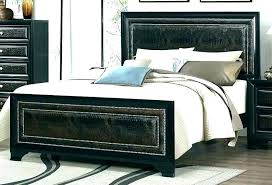 leather headboards for queen beds king