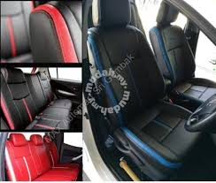 toyota yaris lec seat cover sports