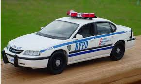 Nypd Impala Welcome To Jody S Emergency Models