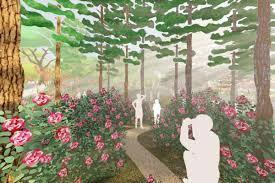 botanic garden ing in 2020 will