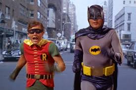 Burt Ward, Robin on '60s 'Batman,' Mourns Loss of Adam West: 'I ...