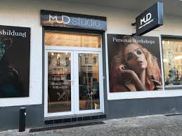 mud le studio maquillage 2 en 1 une