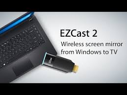 wireless screen mirroring from windows