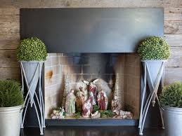 8 clever ways to decorate a fireplace