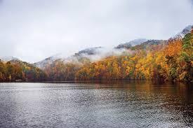 Top Hiking Destinations In The Blue Ridge