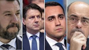 Crisi di governo: le news di oggi, giovedì 15 agosto. Diretta ...